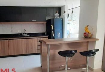 Ravello, Apartamento en venta en La Paz con acceso a Piscina