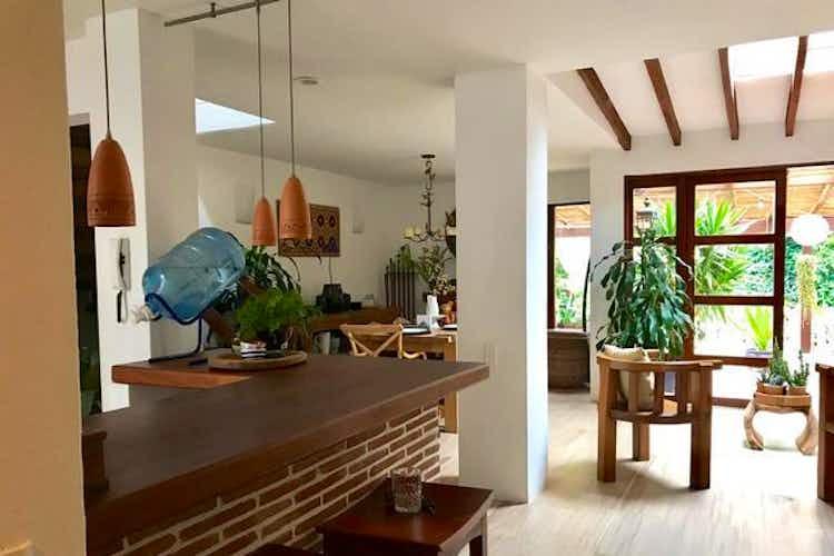 Portada Casa en venta en Casco Urbano El Retiro de  5 habitaciones