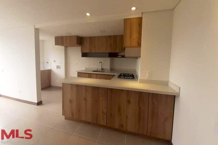 Portada Apartamento en venta en Caldas de  2 habitaciones