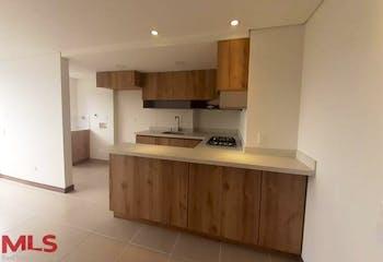 Sierra Morena, Apartamento en venta en La Tablaza de 2 hab. con Gimnasio...