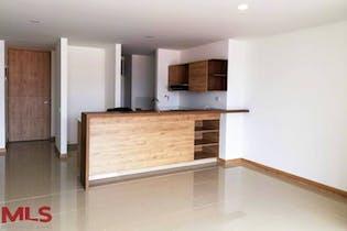 Murano, Apartamento en venta en El Dorado 102m² con Bbq...