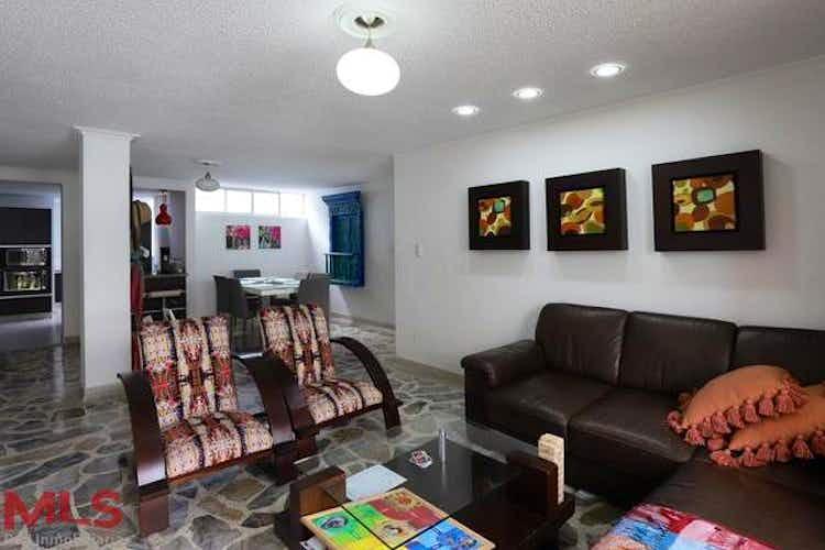 Portada Apartamento en venta en Patio Bonito, 134mt con balcon
