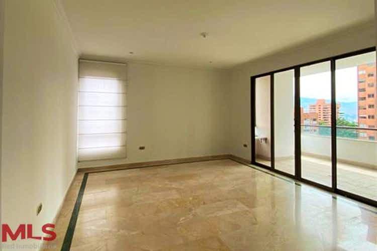 Portada Apartamento en venta en Alejandría, 215mt con balcon