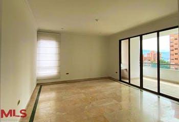 Torre Barichara, Apartamento en venta en Loma De Los Parra de 215m²