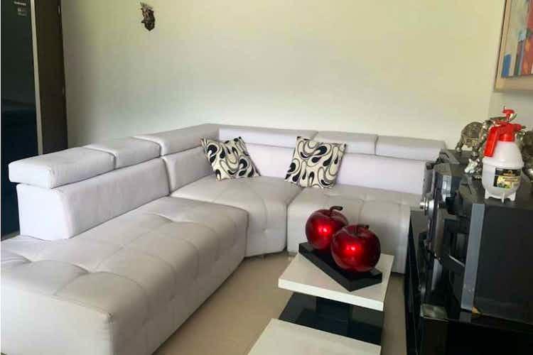 Portada Apartamento en venta en La Doctora, 87mt con balcon