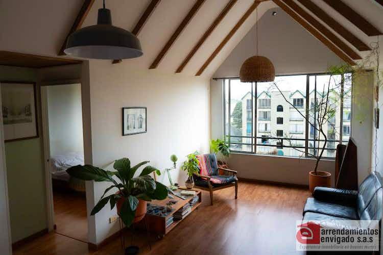 Portada Apartamento en venta en Alcalá, 73mt con balcon