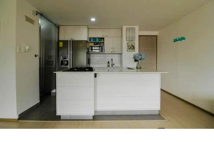 Portada Apartamento en venta en El Esmeraldal, 71mt con balcon