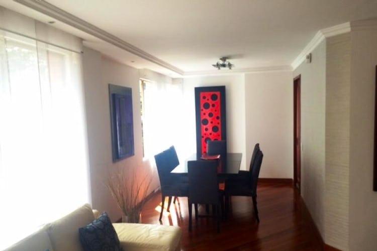 Foto 3 de Apartamento En Venta En Bogota Santa Bibiana - con amplia terraza