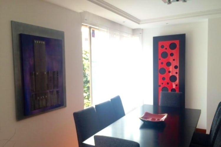 Foto 4 de Apartamento En Venta En Bogota Santa Bibiana - con amplia terraza