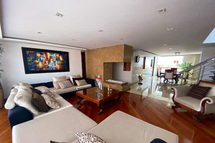 Portada Apartamento en venta en Ciudad Salitre Occidental, 340mt penthouse