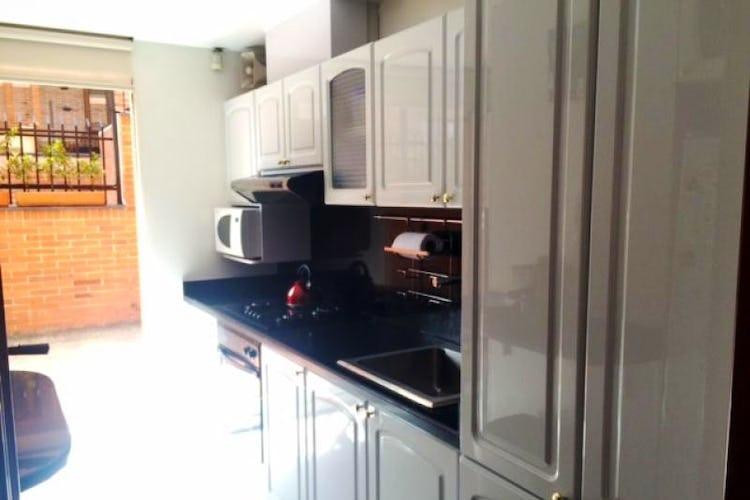 Foto 6 de Apartamento En Venta En Bogota Santa Bibiana - con amplia terraza