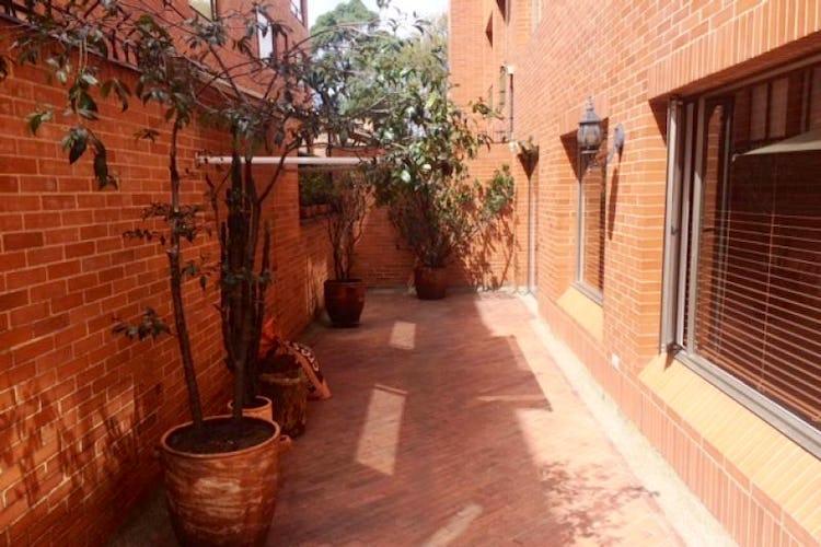 Foto 8 de Apartamento En Venta En Bogota Santa Bibiana - con amplia terraza