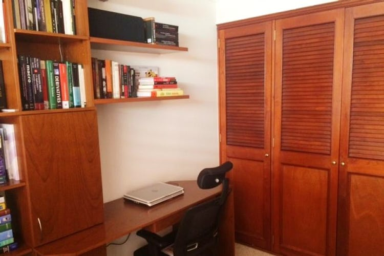 Foto 14 de Apartamento En Venta En Bogota Santa Bibiana - con amplia terraza