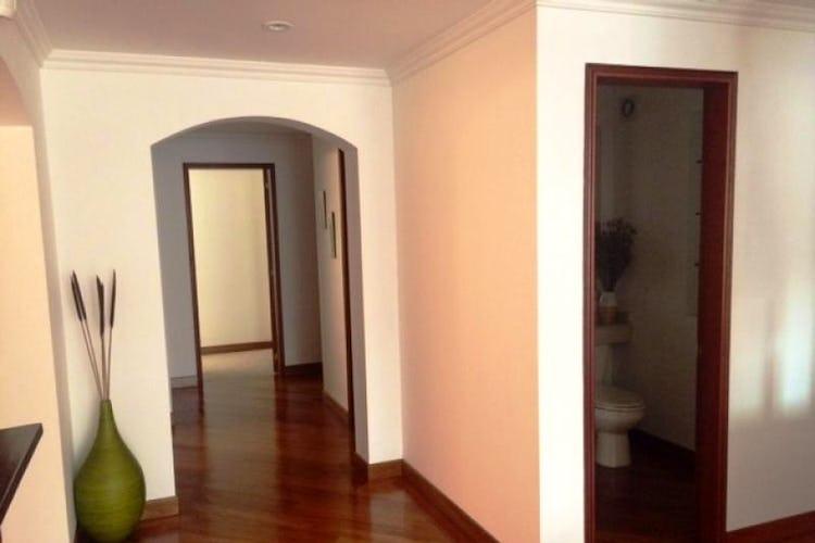 Foto 19 de Apartamento En Venta En Bogota Santa Bibiana - con amplia terraza