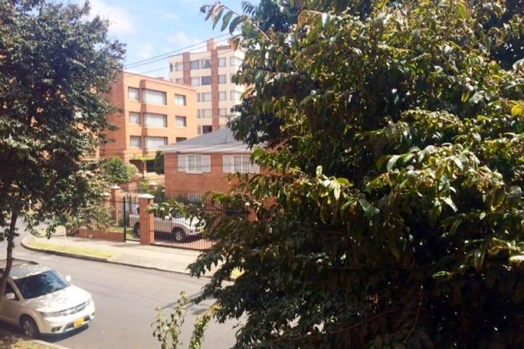 Foto 20 de Apartamento En Venta En Bogota Santa Bibiana - con amplia terraza