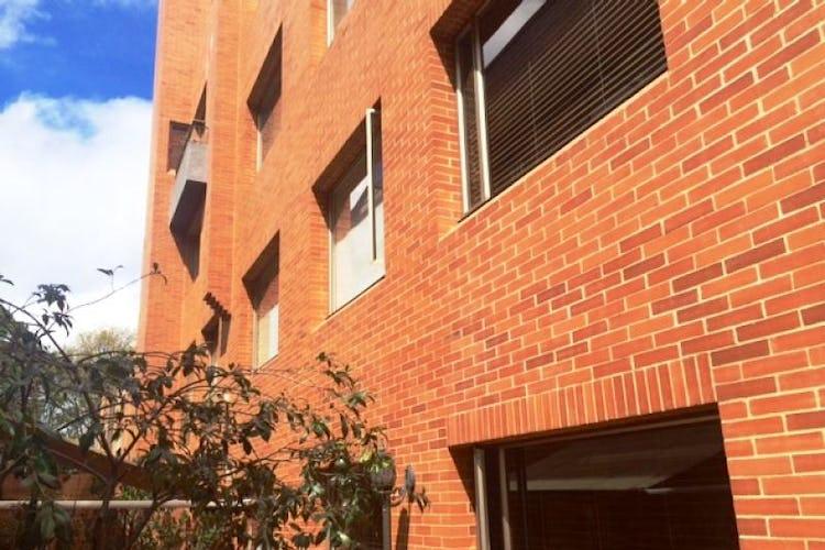 Foto 21 de Apartamento En Venta En Bogota Santa Bibiana - con amplia terraza