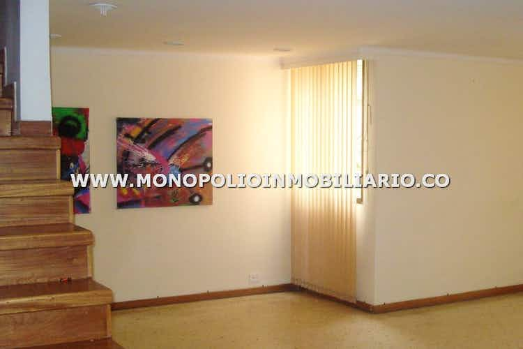 Portada Apartamento en venta en El Campestre, 133mt duplex