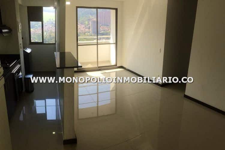 Portada Apartamento en venta en Niquía, 56mt con balcon
