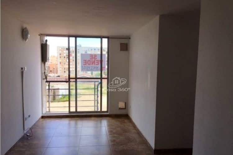 Portada Apartamento en venta en Lijacá, 45mt con balcon