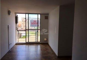 Apartamento en venta en Lijacá con acceso a Balcón