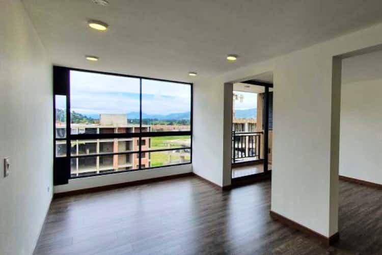 Portada Apartamento en venta en Sopó de 3 Habitaciones
