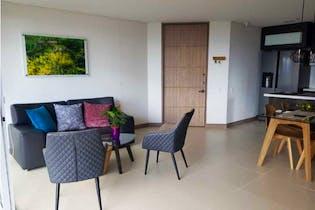 Apartamento en venta en Envigado de 98m² con Gimnasio...