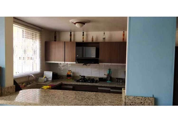 Portada Casa en venta en La Mota de  3 habitaciones