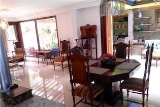 Apartamento en venta en El Poblado de 286m²
