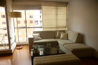Apartamento en venta en Suba Rincón de 3 habitaciones