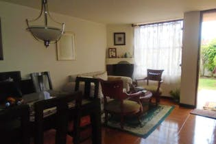 Casa en venta en Casco Urbano Chía de 4 alcobas