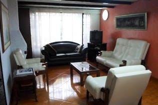 Casa en venta en Julio Flórez, 205mt de dos niveles