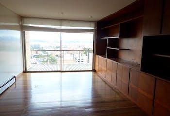 Apartamento en venta en Bosque Medina de 3 habitaciones
