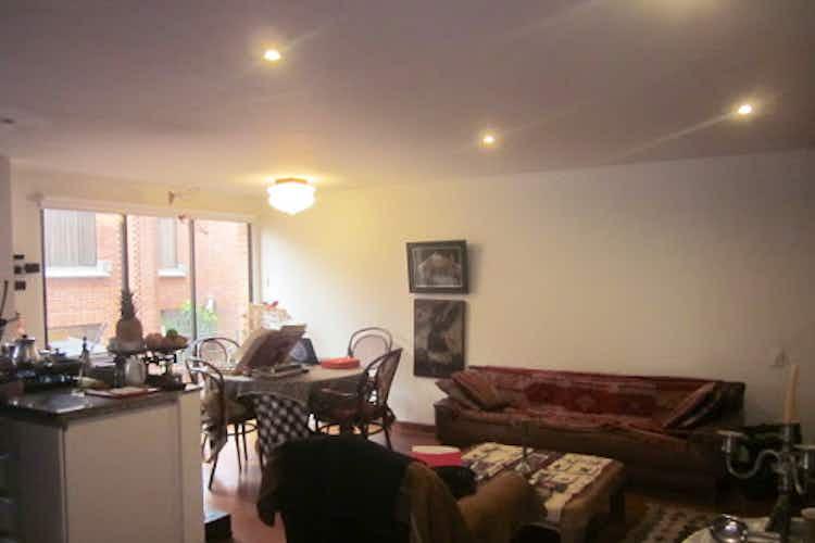 Portada Apartamento en venta en Santa Bárbara Occidental, 76mt
