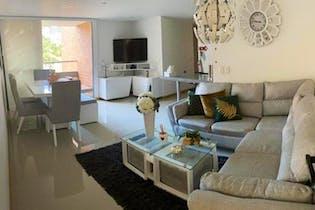 Corales de la Abadía, Apartamento en venta de 3 hab. con Gimnasio...