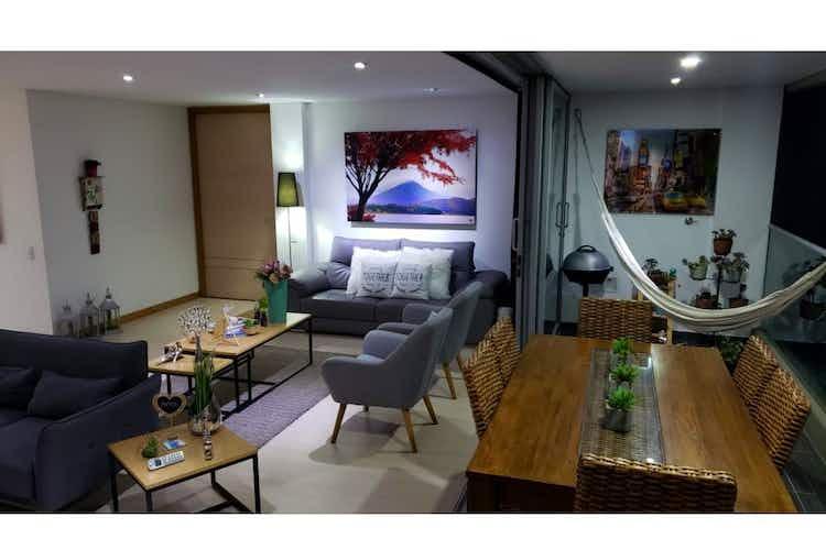 Portada Apartamento en venta en Mesa de  3 habitaciones