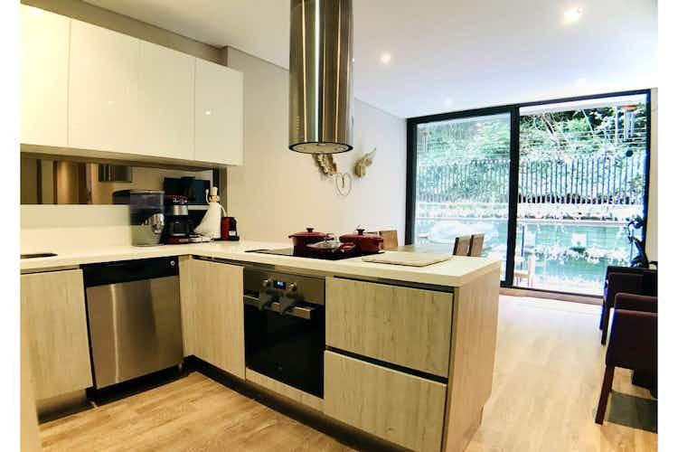 Portada Apartamento en venta en Rosales de  2 habitaciones