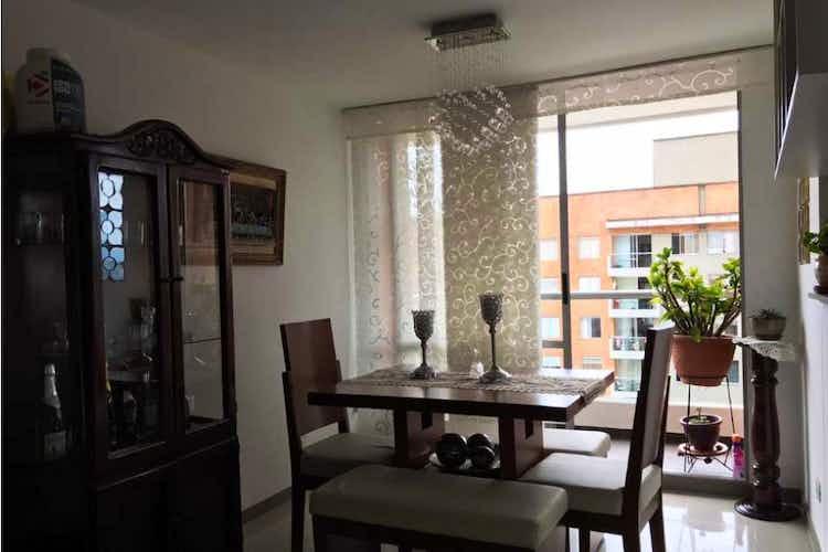Portada Apartamento en venta en La Cuenca  de  3 habitaciones