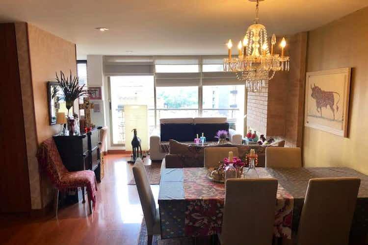Portada Apartamento en venta en Bella Suiza de   2 Habitaciones