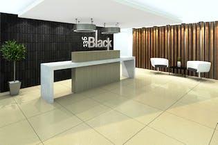 Vivienda nueva, Black 136, Apartamentos en venta en Contador con 43m²