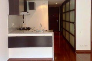Apartamento en venta en Contador de 1 habitacion