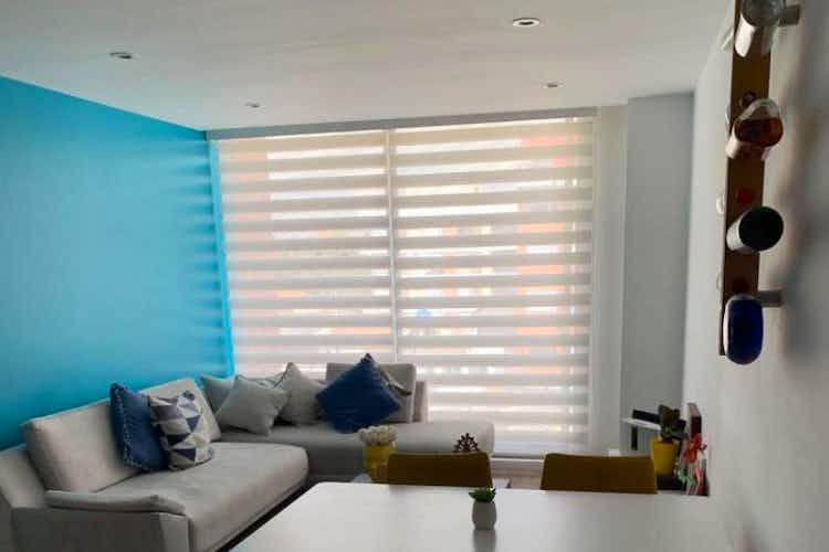Portada Apartamento en venta en Batán de  2 habitaciones