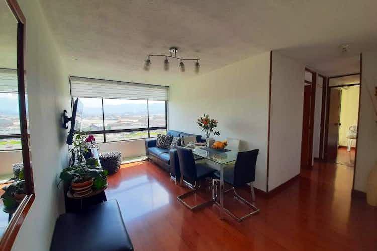 Portada Apartamento en venta en Nueva Marsella de  3 habitaciones