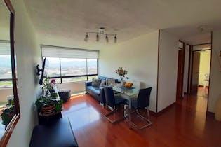 Apartamento en venta en Villa Alsacia con acceso a BBQ