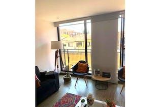 Apartamento en venta en Cedritos con Jardín...