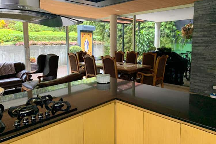 Portada Casa en venta en San Lucas de 4 habitaciones