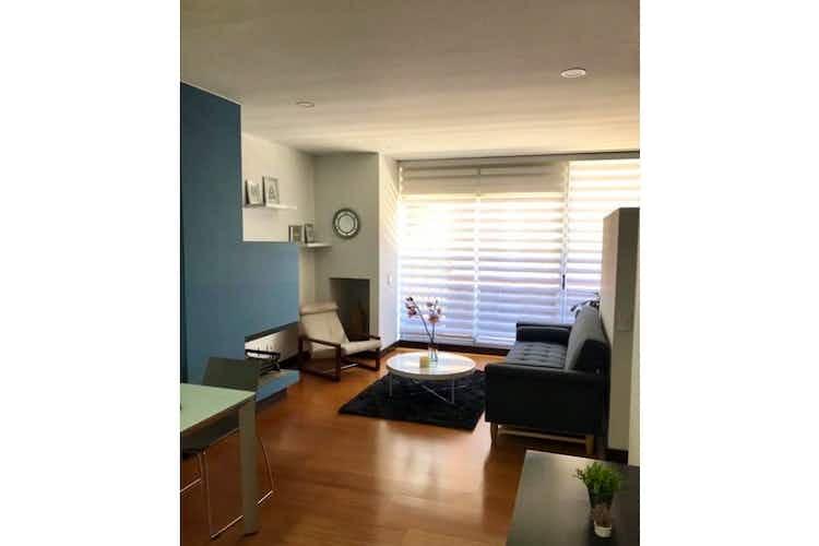Portada Apartamento en venta en Chicó Reservado de  1 habitacion