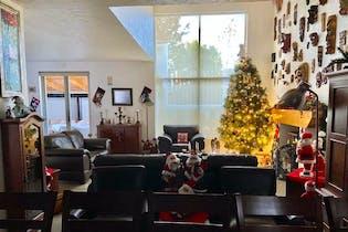 Casa en venta en Santa Fe de 385mts