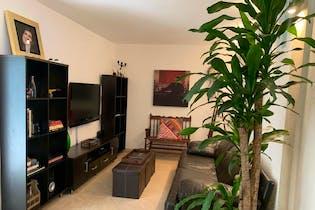Apartamento en venta en Condesa de 3 hab.