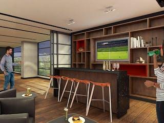 Kd Essential, proyecto de vivienda nueva en Contador, Bogotá