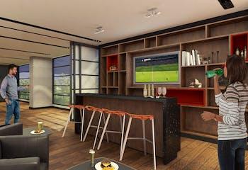 Kd Essential, Apartamentos en venta en Contador de 2-3 hab.